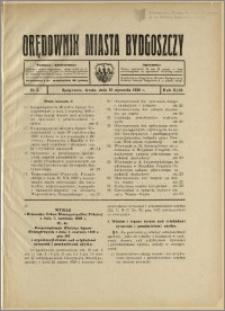 Orędownik Miasta Bydgoszczy, R.46, 1930, Nr 2