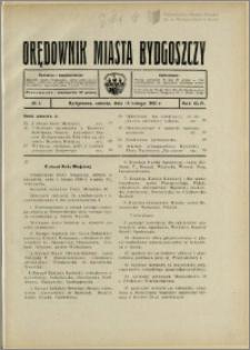 Orędownik Miasta Bydgoszczy, R.46, 1930, Nr 4