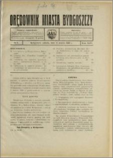 Orędownik Miasta Bydgoszczy, R.46, 1930, Nr 6