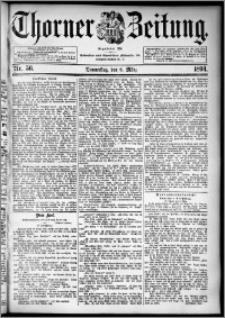 Thorner Zeitung 1894, Nr. 56