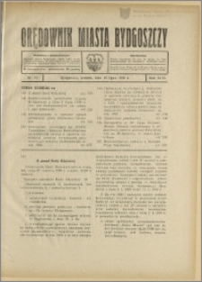 Orędownik Miasta Bydgoszczy, R.46, 1930, Nr 14