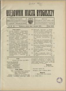 Orędownik Miasta Bydgoszczy, R.46, 1930, Nr 15