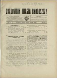Orędownik Miasta Bydgoszczy, R.46, 1930, Nr 16