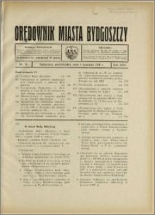 Orędownik Miasta Bydgoszczy, R.46, 1930, Nr 17