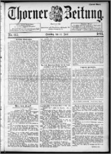 Thorner Zeitung 1894, Nr. 145 Zweites Blatt