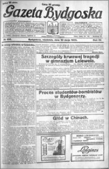 Gazeta Bydgoska 1925.05.10 R.4 nr 108