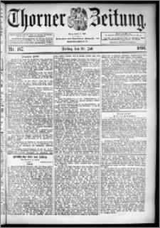 Thorner Zeitung 1894, Nr. 167