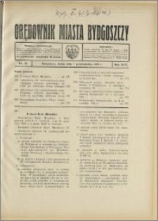 Orędownik Miasta Bydgoszczy, R.46, 1930, Nr 22