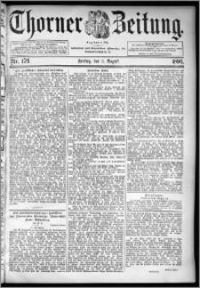 Thorner Zeitung 1894, Nr. 179