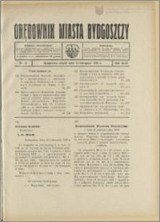 Orędownik Miasta Bydgoszczy, R.46, 1930, Nr 25