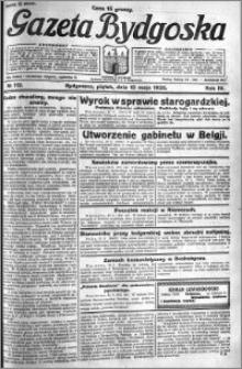 Gazeta Bydgoska 1925.05.15 R.4 nr 112