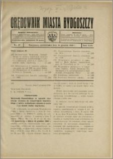 Orędownik Miasta Bydgoszczy, R.46, 1930, Nr 27
