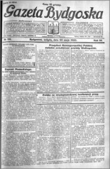 Gazeta Bydgoska 1925.05.23 R.4 nr 118