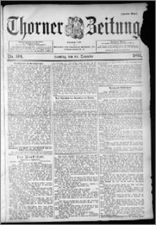 Thorner Zeitung 1894, Nr. 304 Zweites Blatt