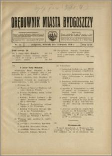 Orędownik Miasta Bydgoszczy, R.47, 1931, Nr 22