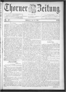 Thorner Zeitung 1895, Nr. 113