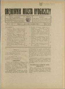 Orędownik Miasta Bydgoszczy, R.48, 1932, Nr 7