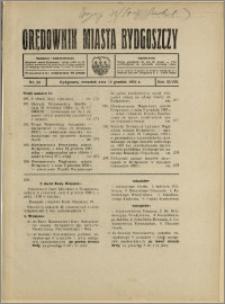 Orędownik Miasta Bydgoszczy, R.48, 1932, Nr 24