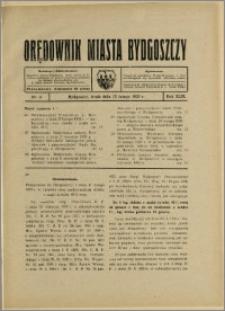 Orędownik Miasta Bydgoszczy, R.49, 1933, Nr 4