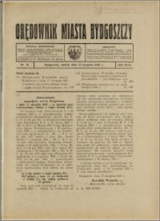 Orędownik Miasta Bydgoszczy, R.49, 1933, Nr 16