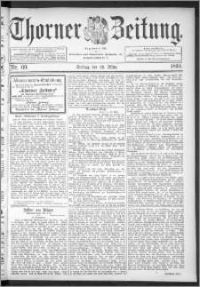 Thorner Zeitung 1895, Nr. 69