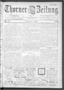 Thorner Zeitung 1895, Nr. 105 Zweites Blatt
