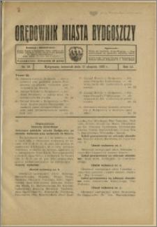 Orędownik Miasta Bydgoszczy, R.51, 1935, Nr 12