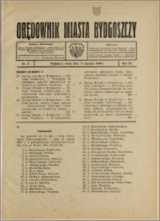 Orędownik Miasta Bydgoszczy, R.52, 1936, Nr 2
