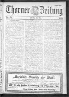 Thorner Zeitung 1895, Nr. 122 Zweites Blatt