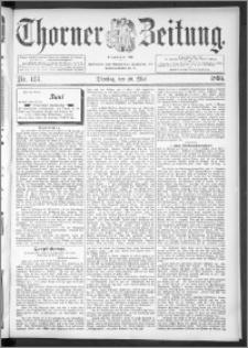 Thorner Zeitung 1895, Nr. 123