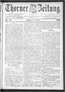 Thorner Zeitung 1895, Nr. 129