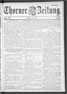 Thorner Zeitung 1895, Nr. 139 Zweites Blatt