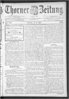 Thorner Zeitung 1895, Nr. 146