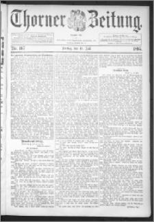 Thorner Zeitung 1895, Nr. 167