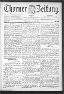 Thorner Zeitung 1895, Nr. 168