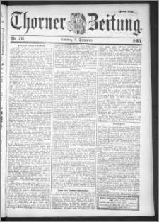 Thorner Zeitung 1895, Nr. 211 Zweites Blatt