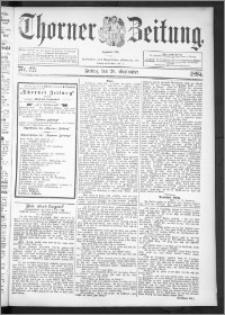 Thorner Zeitung 1895, Nr. 221