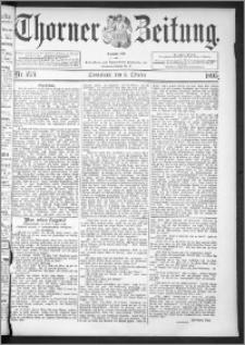 Thorner Zeitung 1895, Nr. 234