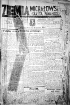 Ziemia Michałowska (Gazeta Brodnicka), R. 1937, Nr 10