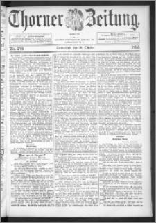 Thorner Zeitung 1895, Nr. 246