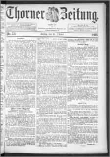 Thorner Zeitung 1895, Nr. 251