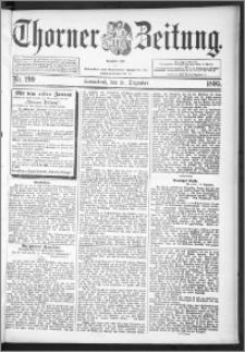 Thorner Zeitung 1895, Nr. 299