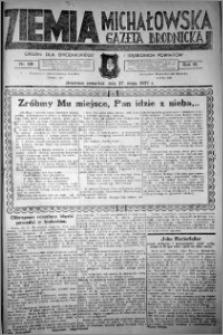 Ziemia Michałowska (Gazeta Brodnicka), R. 1937, Nr 59