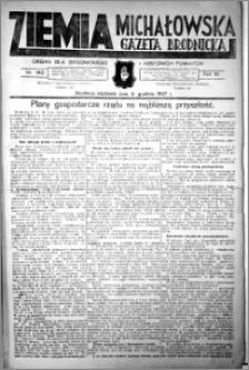 Ziemia Michałowska (Gazeta Brodnicka), R. 1937, Nr 140