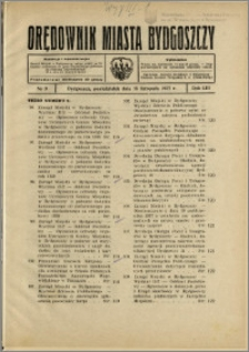Orędownik Miasta Bydgoszczy, R.53, 1937, Nr 9
