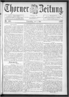 Thorner Zeitung 1895, Nr. 108