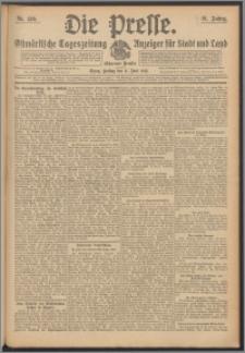 Die Presse 1913, Jg. 31, Nr. 130 Zweites Blatt, Drittes Blatt, Viertes Blatt