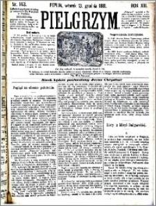 Pielgrzym, pismo religijne dla ludu 1881 nr 143