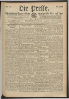 Die Presse 1914, Jg. 32, Nr. 117 Zweites Blatt, Drittes Blatt