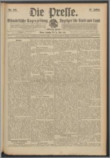 Die Presse 1914, Jg. 32, Nr. 126 Zweites Blatt, Drittes Blatt, Viertes Blatt, Fünftes Blatt